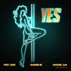 YES - Fat Joe, Cardi B, Anuel AA