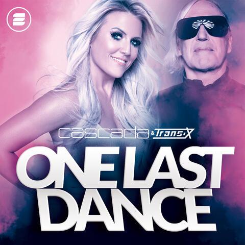 One Last Dance album art