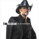 Back When - Tim McGraw