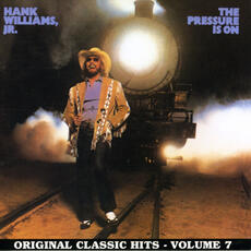 All My Rowdy Friends (Have Settled Down) - Hank Williams, Jr.