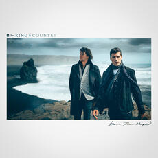 God Only Knows - For King & Country