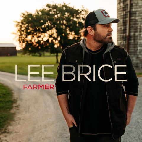 Farmer album art
