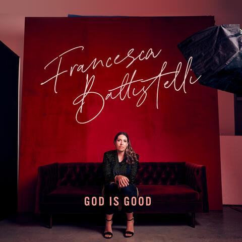 God Is Good album art