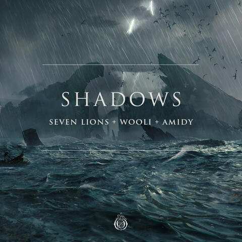 Shadows album art