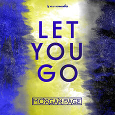 Let You Go - Morgan Page