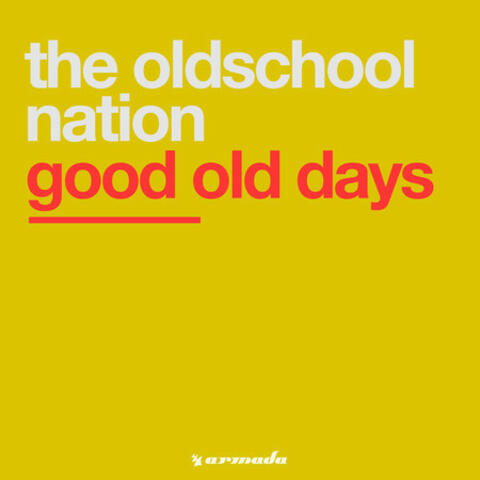 The Oldschool Nation