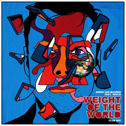 Weight Of The World album art