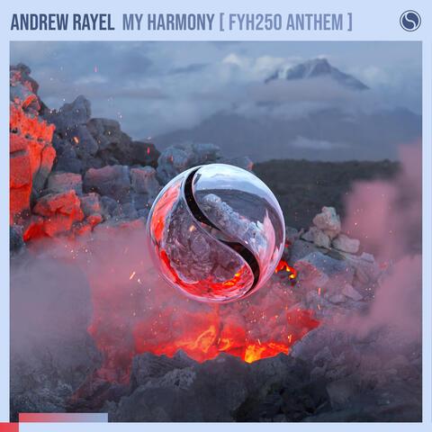 My Harmony (FYH 250 Anthem) album art