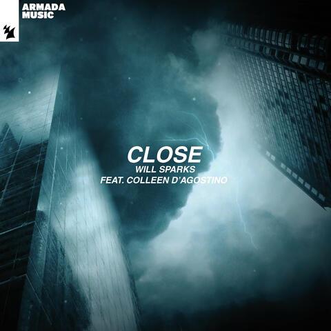 Close album art