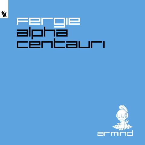 Alpha Centauri album art