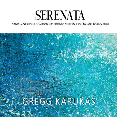 Serenata album art