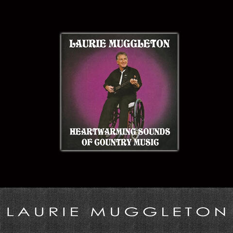 Laurie Muggleton
