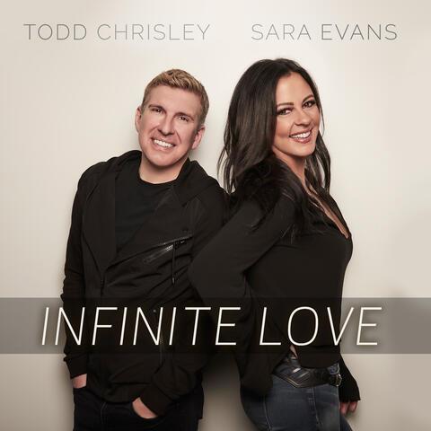 Sara Evans & Todd Chrisley