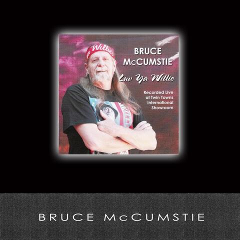 Bruce McCumstie