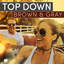 Top Down - BROWN & GRAY