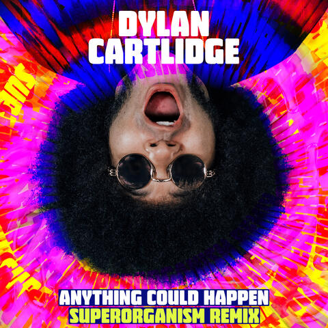 Anything Could Happen album art
