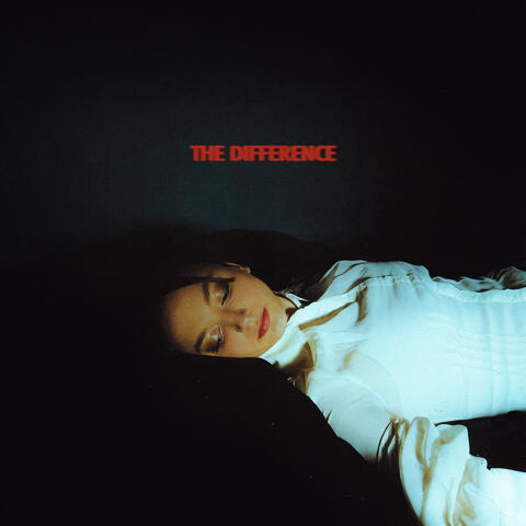 The Difference album art