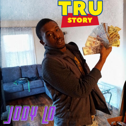 Tru Story album art