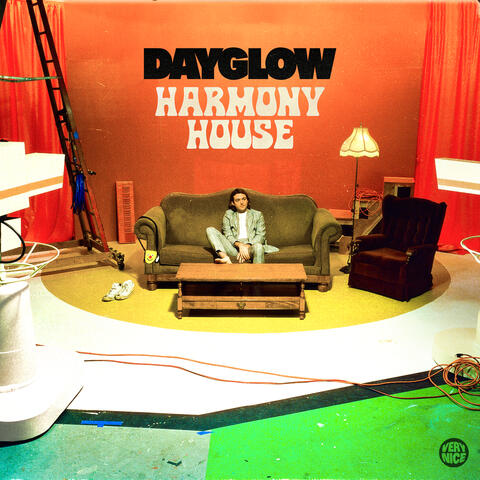 Harmony House album art