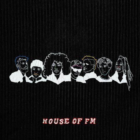 House of FM album art