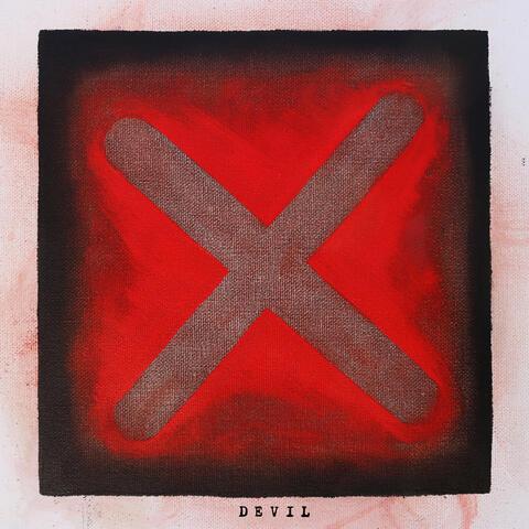 Devil album art