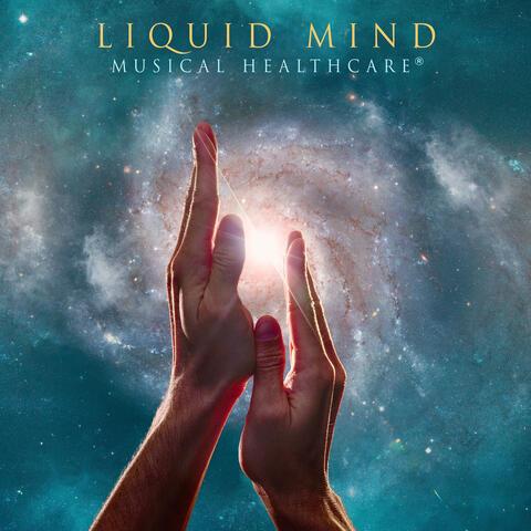 Liquid Mind: Musical Healthcare album art