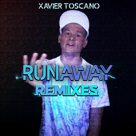 Runaway Remixes album art