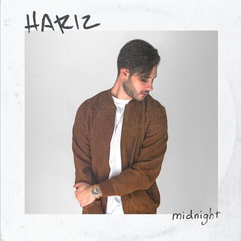 Midnight album art