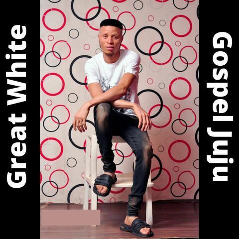 Gospel Juju album art