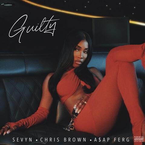 Guilty album art