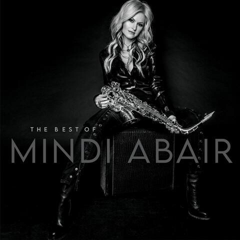 The Best Of Mindi Abair album art