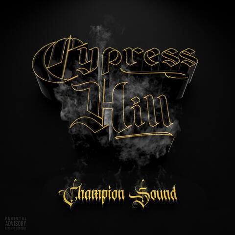 Champion Sound album art