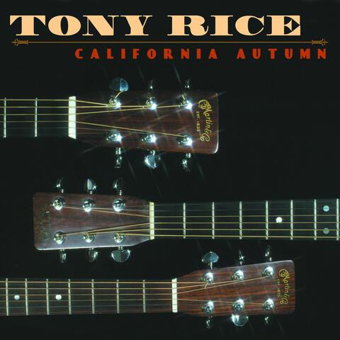 California Autumn album art