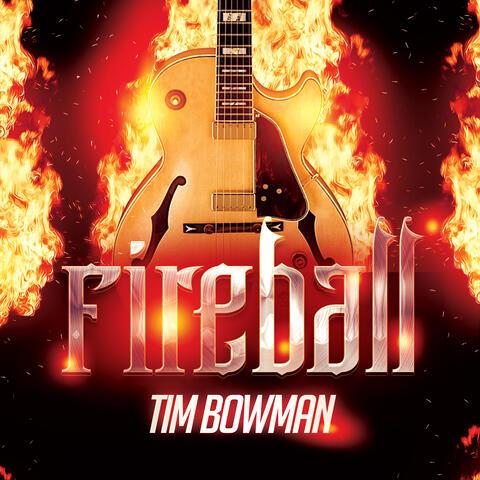 Fireball album art