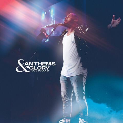 Anthems & Glory album art