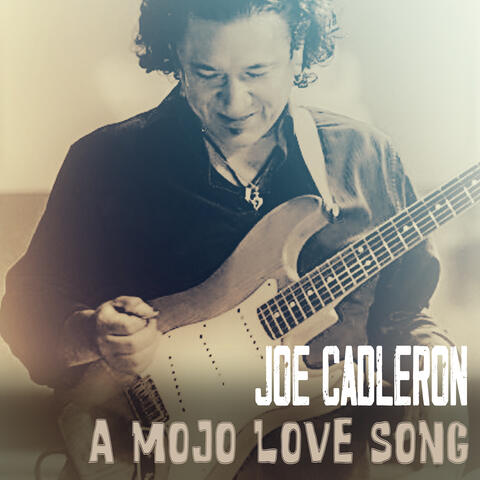 A Mojo Love Song album art
