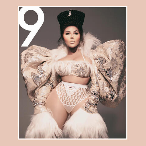 9 album art