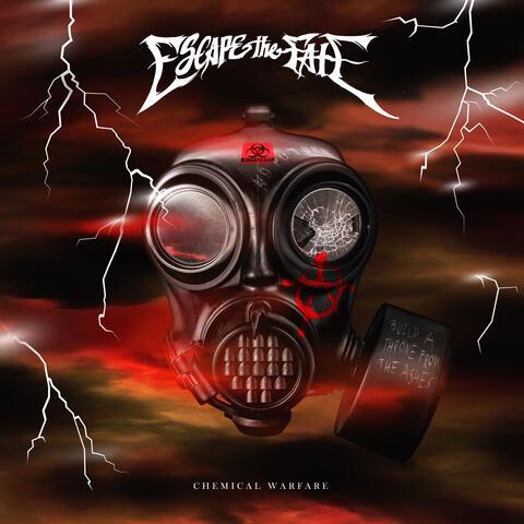 Chemical Warfare album art