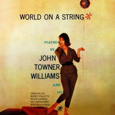 John Towner-Williams