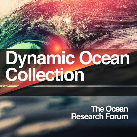 The Ocean Research Forum