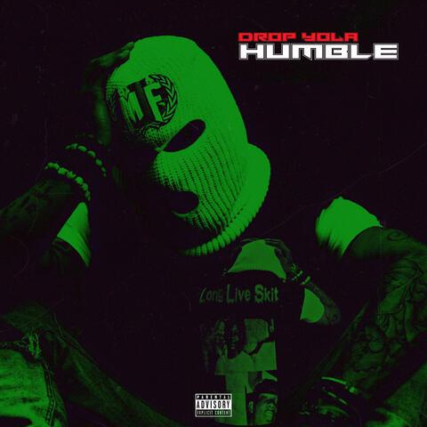 Humble album art