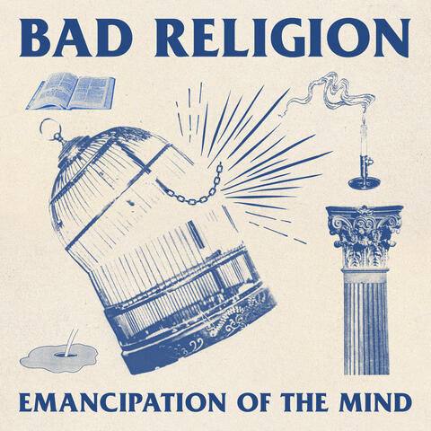Emancipation Of The Mind album art