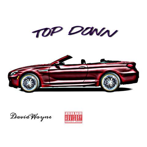 Top Down album art