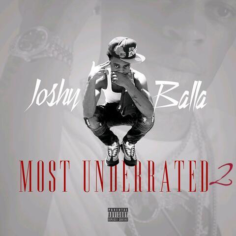 Joshy Balla
