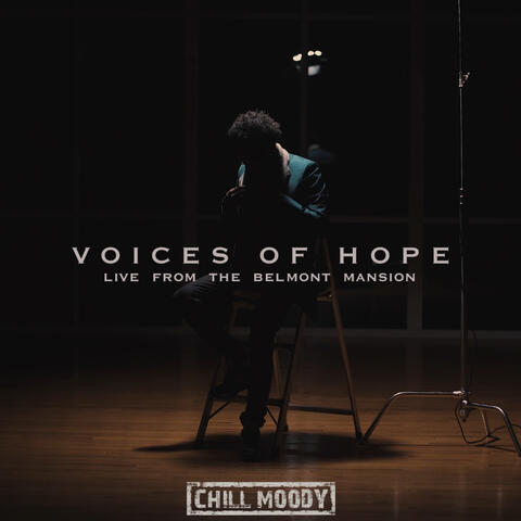 Voices Of Hope (Live From The Belmont Mansion) album art