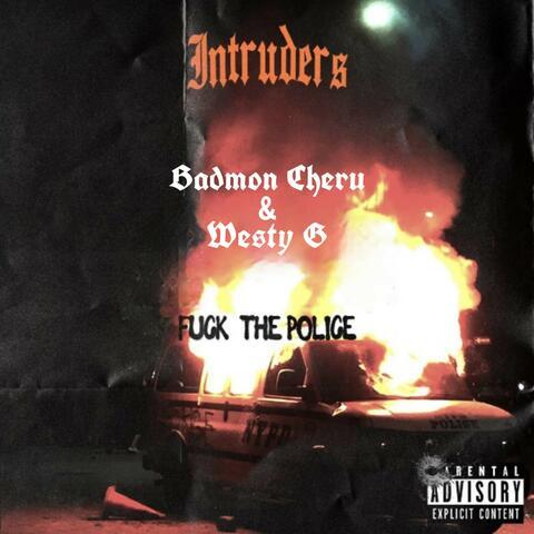 Fuck The Police album art