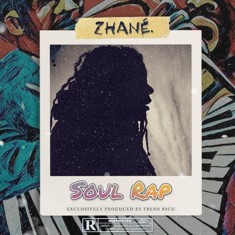 Soul Rap album art
