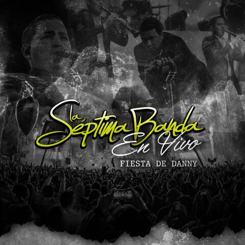 Fiesta De Danny album art