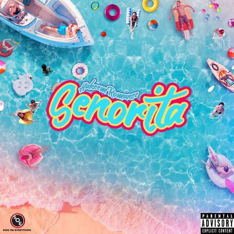 Señorita album art