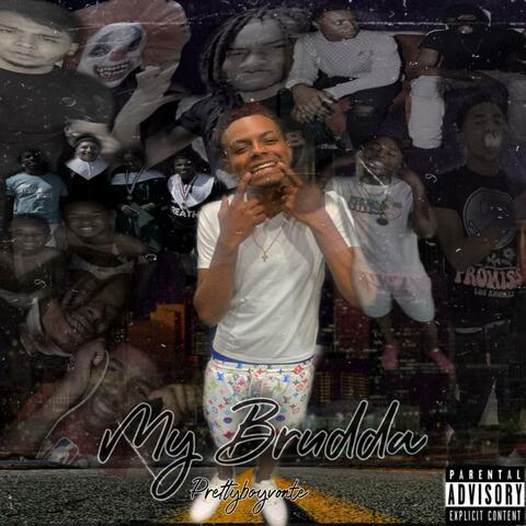 My Brudda album art